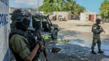 La ONU extiende misión en Haití por nueve meses