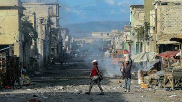 Haití enfrenta nueva crisis tras secuestro de un grupo de estadounidenses