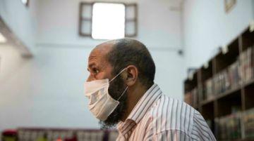 La desradicalización ofrece a los presos marroquíes un camino hacia la libertad