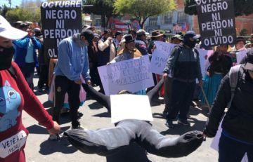 """Exdirigente de la COR: MAS engañó al pueblo alteño tras la """"guerra del gas""""; ni nacionalización ni justicia"""