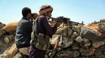 La coalición dice haber matado a 165 rebeldes hutíes en batalla por ciudad yemení de Marib