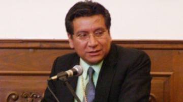 Magistrado el 2019 aseguró que sucesión de Áñez era legal, ahora avala una sentencia contraria