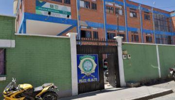 Aprehenden a tres personas por la venta de facturas falsas en El Alto