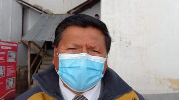 Alcalde espera que progrese la acción de incumplimiento para preservar el cerro