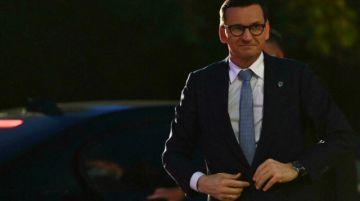 Primer ministro polaco advierte a los líderes de la UE de amenazar el futuro del bloque