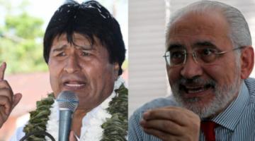 Carlos Mesa describe seis ocasiones en las que Evo vulneró la Constitución Política del Estado