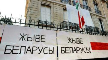 Bielorrusia llama a su embajador en Francia tras la partida de Minsk de su homólogo francés