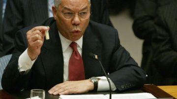 Colin Powell, exsecretario de estado de EEUU, muere de covid-19