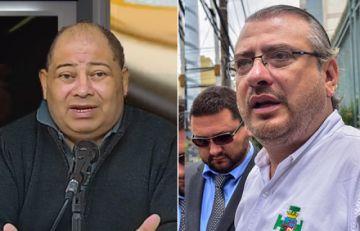 """Romero advierte crisis de liderazgo cívico en Santa Cruz, dice que Calvo vive en el """"oscurantismo medieval"""""""