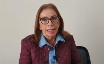Senadora Rek: gobierno hace una libre interpretación del fallo, el TCP no señala que hubo golpe
