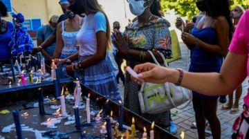 Human Rights Watch denuncia arrestos y abusos sistemáticos contra manifestantes en Cuba
