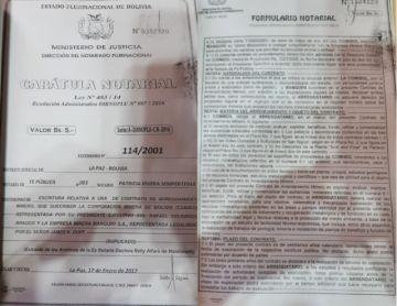 El Potosí también analiza el contrato con Manquiri