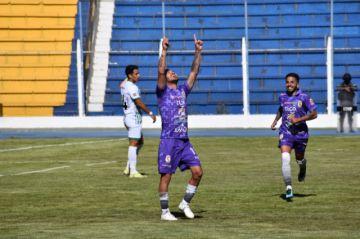 Real Potosí gana a Oriente Petrolero y sigue en pelea