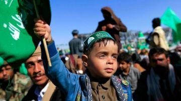 Unos 10.000 niños muertos o heridos en Yemen desde el inicio del conflicto, según la ONU