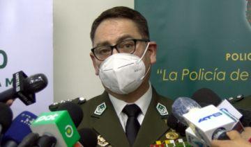 Policía anuncia que efectuará todas las actividades para complementar el 'acervo probatorio' de denuncia de magnicidio
