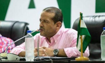 Gobernador Camacho descalifica denuncia de plan de magnicidio: 'aquí no hay asesinos'