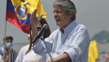 Presidente de Ecuador declara estado de excepción por violencia a causa de narcotráfico