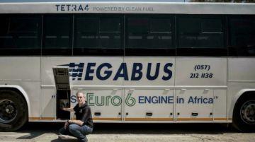 El helio, un nuevo y prometedor recurso para Sudáfrica