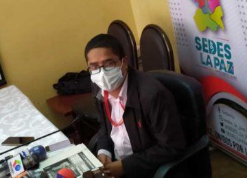 La Paz aguarda que les entreguen las dosis de Pfizer para la vacunación a menores de 16 y 17 años