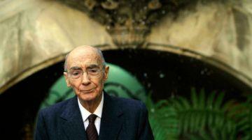 La primera novela de Saramago, editada en español con motivo de su centenario