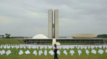Comisión parlamentaria acusará a Bolsonaro por varios crímenes en gestión de la pandemia