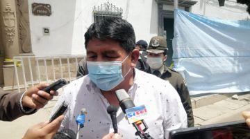 Gobernador insta a vacunarse y velar por la bioseguridad contra el coronavirus