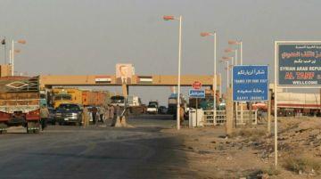 """EEUU confirma un ataque """"coordinado"""" en una de sus bases en Siria"""
