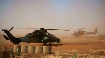 El Ejército francés mata a un alto combatiente yihadista en Malí