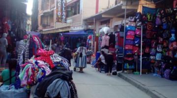 Reportan que anexo de la Ley 1386 sobre ganancias ilícitas apunta a controlar el sector informal del país
