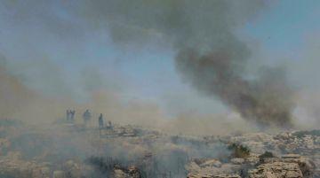 Autoridades sirias ejecutan a 24 personas por haber provocado incendios en 2020