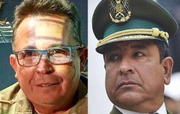 Justicia declara en rebeldía a excomandantes Kaliman y Calderón y dispone anotación de bienes