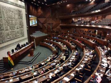 Asamblea Legislativa aprueba decreto que anula indulto a afines al oficialismo