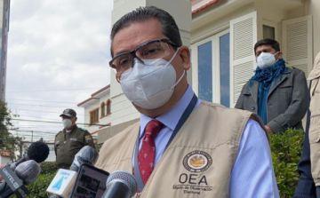 Secretaría de la OEA señala que proceso electoral de 2019 'perdió toda integridad' y es 'caso cerrado'