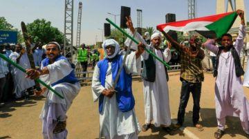 Aumenta la tensión en Sudán con movilizaciones prodemocracia y proejército