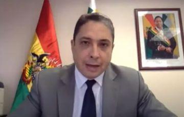 Bolivia se abstiene de votar por resolución de la OEA sobre Nicaragua