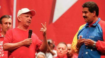 En nuevo giro judicial, suspenden entrega del ex jefe de espionaje venezolano a EEUU