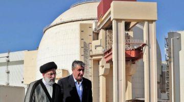 El enviado de EEUU para Irán se reunirá con potencias europeas sobre el acuerdo nuclear