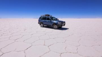 Bolivia, Colombia, Ecuador y Perú acuerdan libre circulación para vehículos de turistas