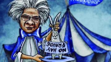 Advierten que amenazas a Abecor reflejan la situación negativa de la libertad de prensa