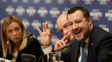 Empieza en Italia el juicio contra Salvini por los migrantes bloqueados en el mar