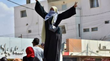 Ejército de Sudán sigue fuerte pese a grandes protestas progobierno civil