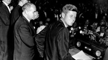 Biden retrasa publicación de archivos sobre asesinato de John F. Kennedy