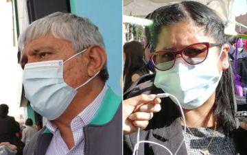 Arias anuncia que se pedirá carnet de vacunación para entrar a cementerios; Copa opta por mayor bioseguridad