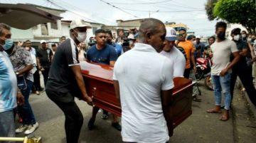 Narco, crimen y protestas: Ecuador vuelve a mirar al abismo