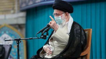 Jamenei pide a los Estados árabes que reviertan los acuerdos de normalización con Israel