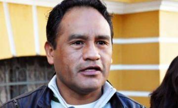 Dictaron detención domiciliaria al exdiputado Bonifaz acusado de abuso sexual; Fiscalía apela