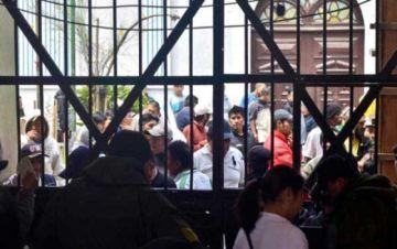 Justicia afirma que 709 reos se beneficiaron con decreto abrogado de amnistía e indulto