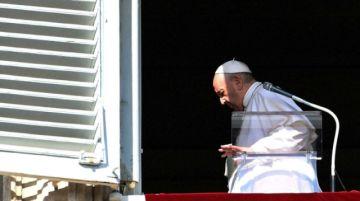 El Papa urge a la comunidad internacional a solucionar la crisis migratoria libia