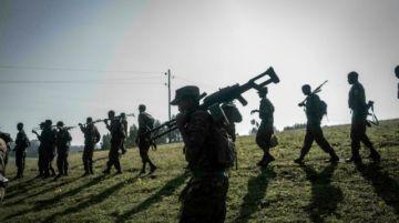 Reportan nuevos ataques aéreos contra el oeste y norte del Tigré, en Etiopía
