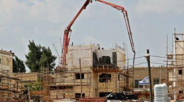 Israel anuncia la construcción de 1.355 nuevas viviendas para los colonos